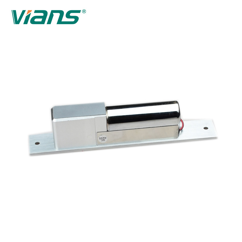 Access Control Drop Bolt Door Lock Prevent Mechanical Failure With Signal Output