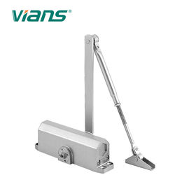 الصين Concealed Automatic  Door Closer , Door Hydraulic Closer Max 40KG 130° مصنع